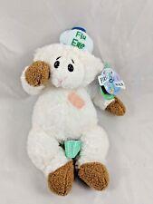 """First & Main Flu Ewe Sheep Lamb Plush 8"""" 1453"""