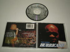 HURRICANE/THE HURRA(CAPITOL/7243 8 32268 2 5)CD ALBUM