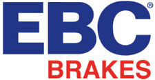 EBC Greenstuff Sportbremsbeläge VW Caddy 1.9 TDI ab 01