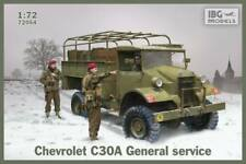 IBG 72054 Chevrolet C30A General Service scale 1/72
