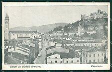 Verona Soave cartolina QK7457