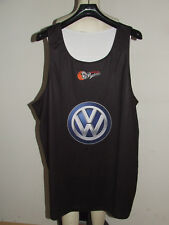 Shirt Maillot Tank Top Basketball New Yorker Phantom Double Face size 3Xl