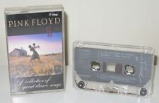 Pink Floyd Excellent (EX) Inlay Condition Music Cassettes