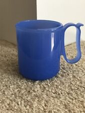 Vintage Tupperware Mug With Handle #3052A-1