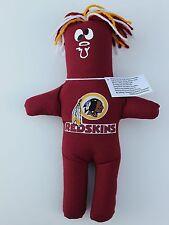 *Washington REDSKINS FRUSTRATION DOLL NFL dammit Stress Relief Dolls