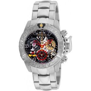 Invicta 24508 Disney Subaqua Noma II Ltd Edition Chronograph Womens Watch