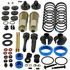 AE Team Associated 1/8 RC8B3.1 * REAR SHOCKS & SPRINGS * Shaft Body Boot Cap