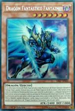 Fantastical Dragon Phantazmay SAST-SP020 Secret Rare YuGiOh NM/M 1st Edition