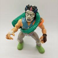 1989 Casey Jones Figure Ninja Turtles TMNT Vintage w/ Golf Bag + Ooze Slime