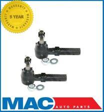 GM Cars & Vans (2) OneSource ES3459 Outer Steering Tie Rod End