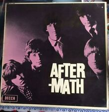 Rolling Stones Aftermath Decca LP STEREO SKL4876 1976 reissue VG+