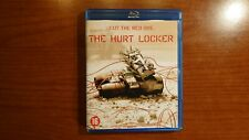 2527 Blu-ray The Hurt Locker Regio B