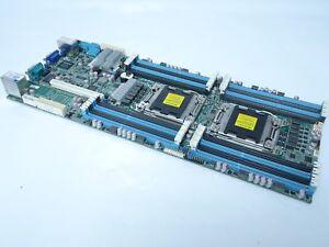 Asus Z9PH-D16/FDR Server Motherboard - Intel C602-A Chipset - Socket R LGA-2011