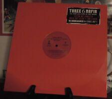 Three 6 Mafia – Testin My Gangsta / Buck Dat Click / Bin Laden CAS 56780 2003