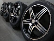 18 Zoll Winterräder orig. Mercedes A45 AMG W176 CLA 45 250 C117 A1764010402 NEU