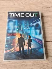 DVD TIME OUT - NEUF SOUS BLISTER  ( Justin Timberlake )
