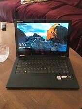 "Lenovo Yoga 2 Pro 13.3"" Ultrabook i5-4200U 1.6GHz, 128SSD, 4GB RAM, TOUCHSCREEN"