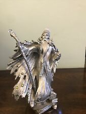 James Lane Casey Perth Pewter 1988 Spirt Of The North Wind Figurine Le 731/2500