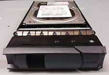 NetApp X477A-R6 4TB 7.2K RPM Hard Drive for DS4246 Disk Shelf FAS2240-4