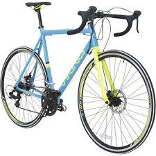 2017 Viking Scirocco 300 Gents 700c 14 Speed STI Alloy Road Racing Bike Bicycle 56cm