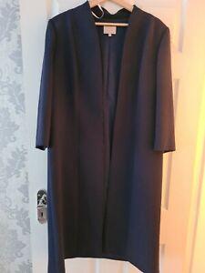 Ladies Dress Coat Size 16