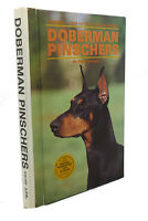 Kerry Donnelly DOBERMAN PINSCHERS  1st Edition 1st Printing