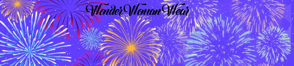 wonderwomanwear