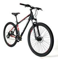 "29er 29"" Mountain Bike  Shimano 24 Speed MTB Hydraulic Disc Brakes Bicycle L"