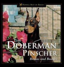 The Doberman Pinscher-ExLibrary