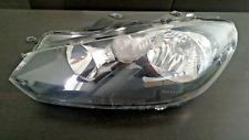 VW Golf 6 Cabrio Scheinwerfer Links 5k1941005R Halogenscheinwerfer Komplett