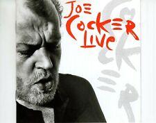 CD JOE COCKERliveEX   (A4483)