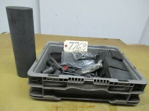 Graphite EDM Electrode Assortment (CTAM  #7763)
