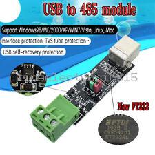 USB to RS485 TTL Serial Converter Adapter FTDI interface FT232RL 75176 Module