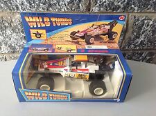 1988# WILD TURBO battery operated OFF ROAD BUGGY 2 speeds NIB GIG#NRFB
