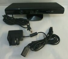 Microsoft XBOX 360 KINECT Model 1414 Unit- Free UK Del