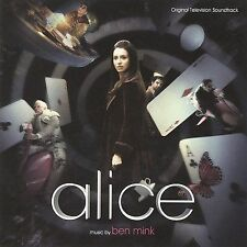 So-Alice-Music Buy Ben Mink  CD NEW