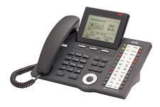 LG Aria Nortel Digital Phone LDP-7024LD  Large Display Black/Charcole