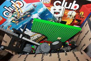 Lego Lot 5lbs 9oz Brick Bluck Pieces Star Wars City Castle Space GREAT SHAPE