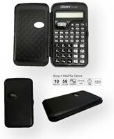 Multi Functional Pocket Scientific Calculator With Clock Student School College