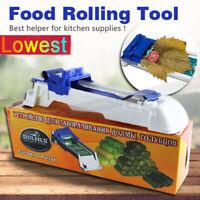 Stuffed Grape & Cabbage Leaf Rolling Tool -Yaprak Sarma Dolmer Roller Machine BL