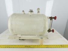 Black Bros Com 14 X 12 11 Usg Hot Oil Heat Transfer Roller Holding Level Tank