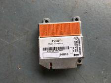 PORSCHE 911 996 Boxster 986 99661821902 Airbag ECU module 996618219 RHD