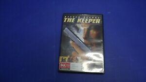 The Keeper - DVD - Region 4 - Free Postage - Aussie Seller