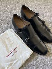 Salvatore Ferragamo Tramezza Men's Shoes 11.5D