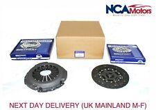 Land Rover Freelander 1 TD4 2.0 Diesel Brand New Two Piece Clutch Kit URB500070