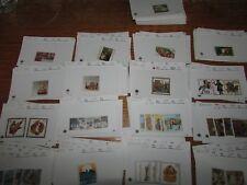 300+ GERMANY SEMI POSTAL postage stamps COLLECTION **MNH cv$302.60