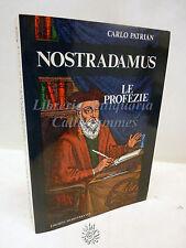 Patrian, Nostradamus le profezie 1978, Edizioni Mediterranee, Storia