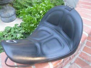 Corbin heated seat