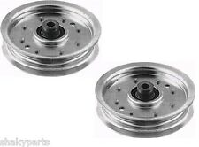 2Pk 5714 Rotary Idler Pulley Compatible With Gravely: 011316, 021060, 0731480