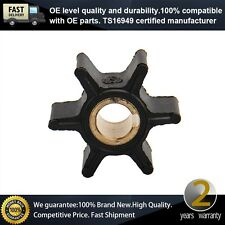 Outboard  Water Pump Impeller Ref 387361/ 763735 Johnson Evinrude OMC BRP 2-6HP